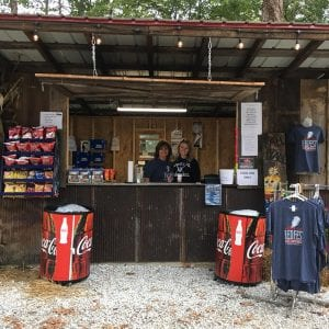 Callie's Campground Catering